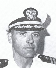 CDR P.C. Gibbons, Jr.
