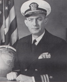 CDR S.T. Sadler