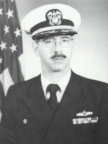CDR T.W. Frohlich