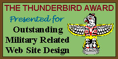 The Thunderbird Award